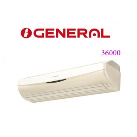 کولر گازی اجنرال 36000 مدل 36AWG