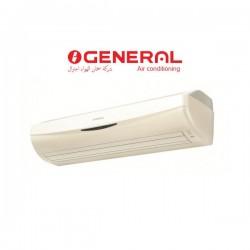 کولر گازی اجنرال-36000 سرما|مصرف B