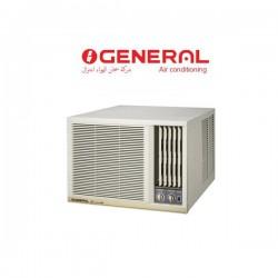 کولر گازی پنجره ای اجنرال-18000 سرما