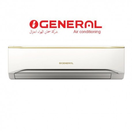 کولر گازی اجنرال-18000 سرما|مناطق حاره