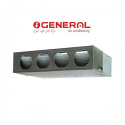 داکت اسپلیت کانالی 45000 اجنرال
