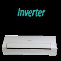کولر گازی اجنرال اینورتر Inverter